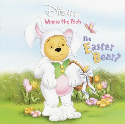 The Easter Bear? - Braybrooks, Ann, and Random House Disney