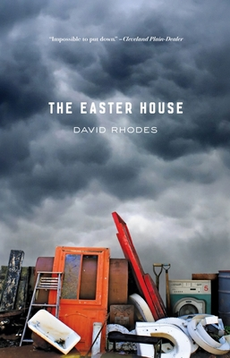 The Easter House - Rhodes, David