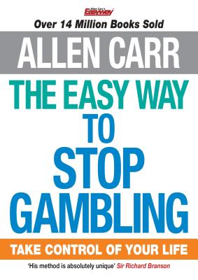 The Easy Way to Stop Gambling -