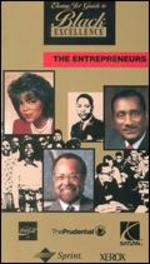 The Ebony/Jet Guide to Black Excellence: The Entrepreneurs