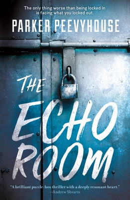 The Echo Room - Peevyhouse, Parker