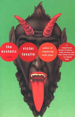The Ecstatic - Lavalle, Victor D