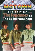 The Ed Sullivan Show: The Best of The Supremes on The Ed Sullivan Show