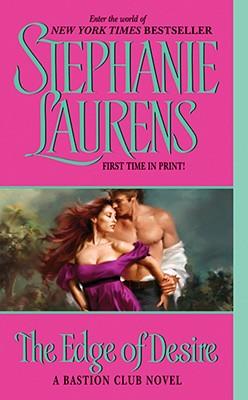 The Edge of Desire - Laurens, Stephanie