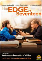 The Edge of Seventeen - Kelly Fremon Craig