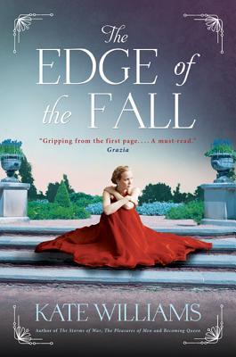 The Edge of the Fall - Williams, Kate, Ma