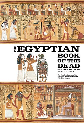 9780811864893: The Egyptian Book of the Dead: The Book of ...