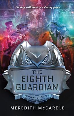 The Eighth Guardian - McCardle, Meredith