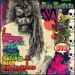 The Electric Warlock Acid Witch Satanic Orgy Celebration Dispenser