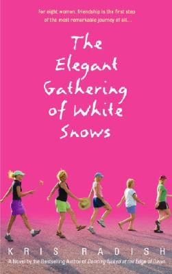 The Elegant Gathering of White Snows - Radish, Kris