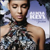 The Element of Freedom [LP] - Alicia Keys