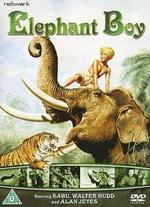 The Elephant Boy