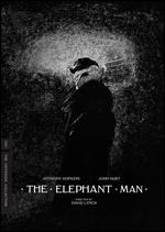 The Elephant Man [Criterion Collection] - David Lynch