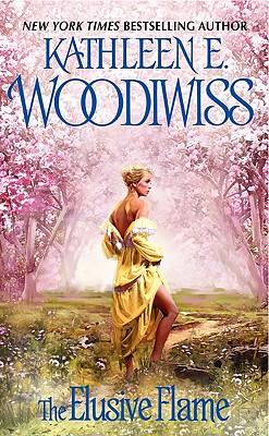 The Elusive Flame - Woodiwiss, Kathleen E