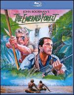 The Emerald Forest [Blu-ray]