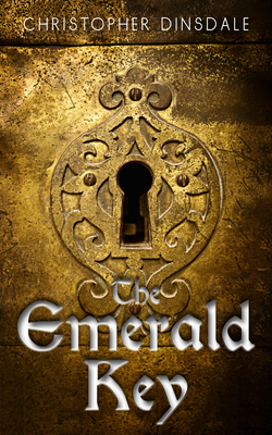 The Emerald Key - Dinsdale, Christopher