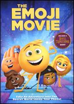 The Emoji Movie - Tony Leondis