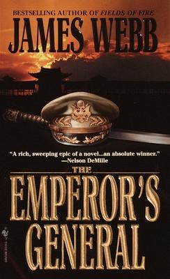 The Emperor's General - Webb, James