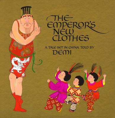 The Emperor's New Clothes - Demi
