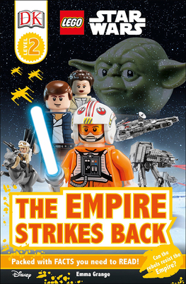 The Empire Strikes Back - Grange, Emma
