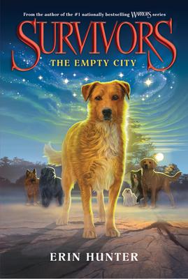 The Empty City - Hunter, Erin