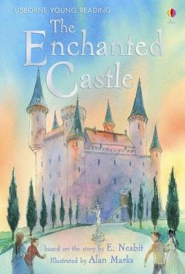 The Enchanted Castle - Sims, Lesley