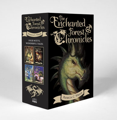 The Enchanted Forest Chronicles: (Boxed Set) - Wrede, Patricia C