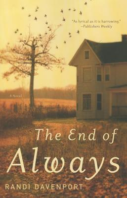 The End of Always - Davenport, Randi