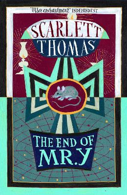 The End Of Mr. Y - Thomas, Scarlett