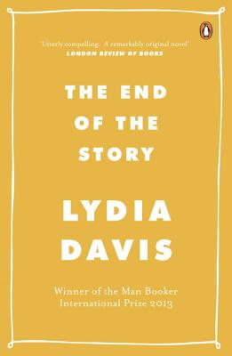 The End of the Story - Davis, Lydia