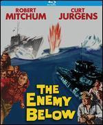 The Enemy Below [Blu-ray]