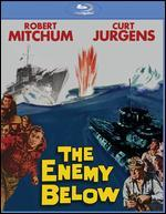 The Enemy Below [Blu-ray]
