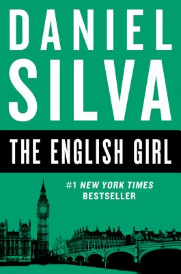 The English Girl - Silva, Daniel