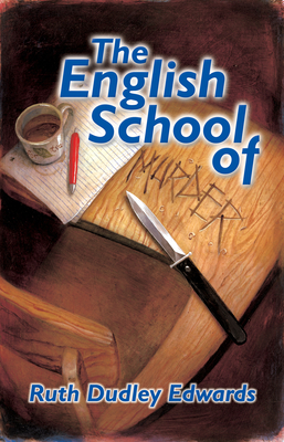 The English School of Murder: A Robert Amiss Mystery - Edwards, Ruth Dudley