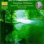 The English Songs Series, Volume 1: Ralph Vaughan Williams