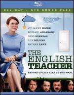 The English Teacher [2 Discs] [Blu-ray/DVD] - Craig Zisk