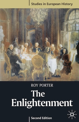 The Enlightenment - Porter, Roy