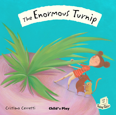 The Enormous Turnip -