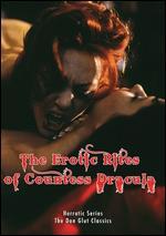 The Erotic Rites of Countess Dracula - Donald F. Glut