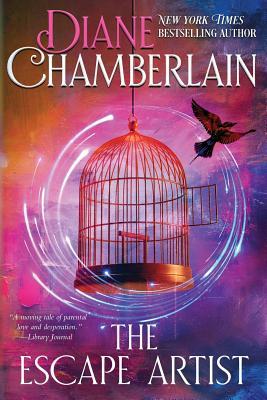 The Escape Artist - Chamberlain, Diane