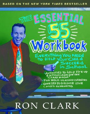The Essential 55 Workbook: Essential 55 Workbook - Clark, Ron