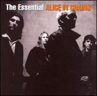 The Essential Alice in Chains - Alice in Chains
