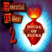 The Essential Blues, Vol. 2 - Various Artists