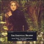 The Essential Brahms