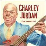 The Essential Charley Jordan