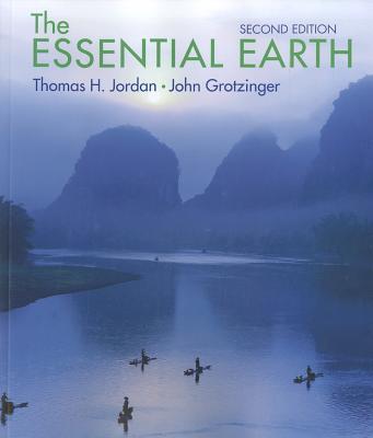 The Essential Earth - Jordan, Thomas H