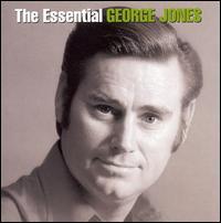 The Essential George Jones - George Jones