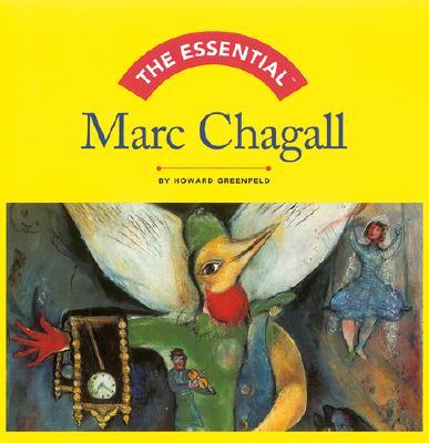 The Essential: Marc Chagall - Greenfeld, Howard