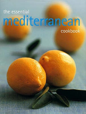 The Essential Mediterranean Cookbook - Limp -