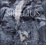 The Essential Sibelius [Box Set]
